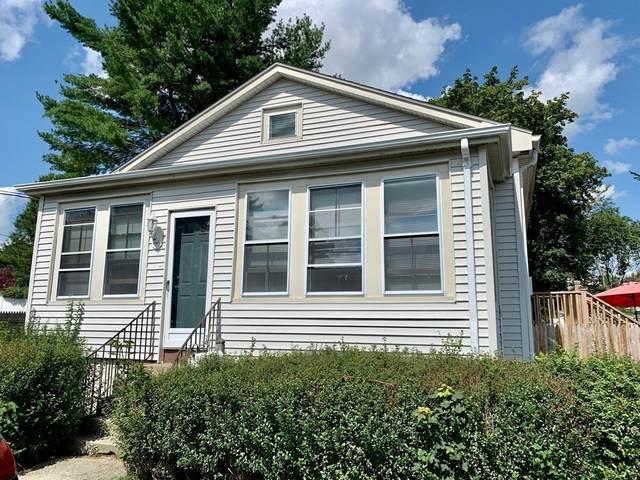 19 Homestead Ave, Acushnet, MA 02743 (MLS #72893430) :: RE/MAX Vantage