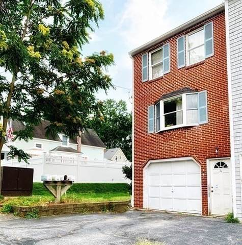 5 Harvard St A, Lowell, MA 01851 (MLS #72893461) :: Welchman Real Estate Group