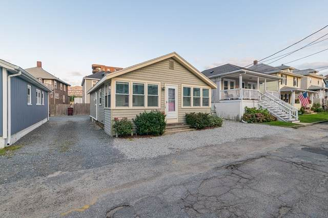 13 Berkley Rd, Hull, MA 02045 (MLS #72893524) :: The Smart Home Buying Team