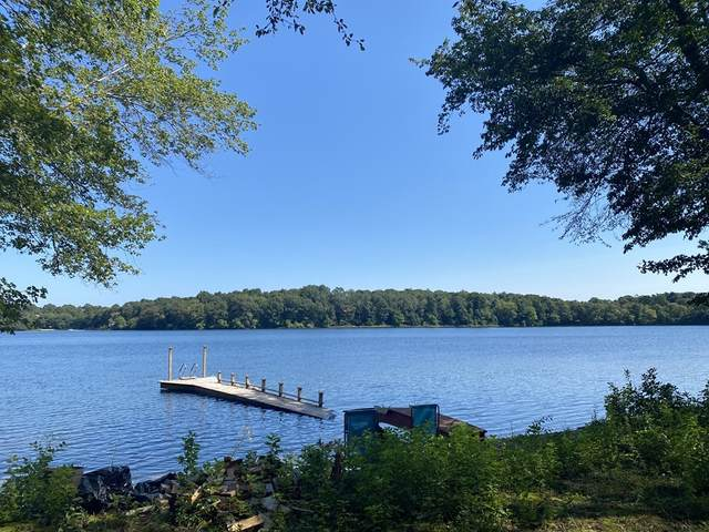 186 Bartlett Rd, Plymouth, MA 02360 (MLS #72893526) :: The Ponte Group