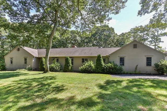 334 Mid Pine Dr, Barnstable, MA 02675 (MLS #72893575) :: Welchman Real Estate Group