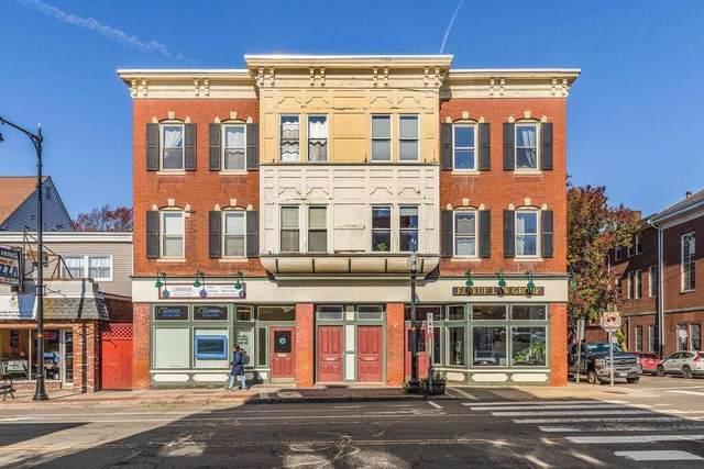 337 Cambridge Street, Cambridge, MA 02141 (MLS #72893617) :: Boylston Realty Group