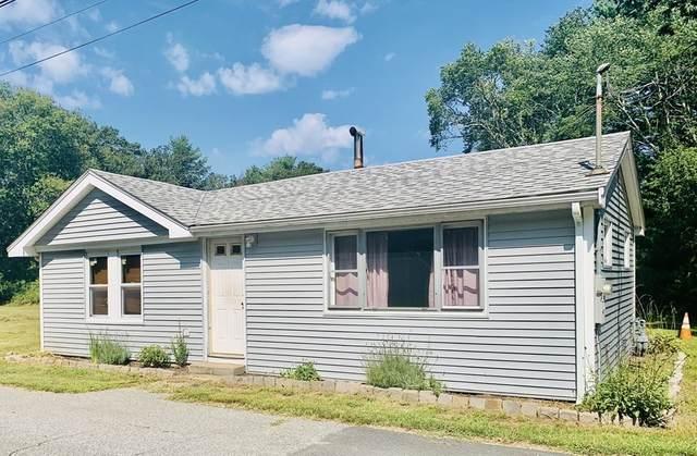 23 Grove St, Westport, MA 02790 (MLS #72893688) :: Chart House Realtors