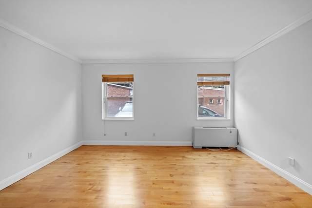 27 Bowdoin Street 1A, Boston, MA 02114 (MLS #72893824) :: Westcott Properties