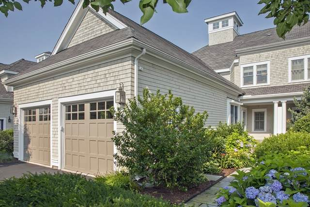 23 Backriver #23, Hingham, MA 02043 (MLS #72893849) :: The Smart Home Buying Team