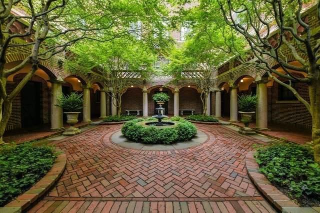 101 Chestnut Street R, Boston, MA 02108 (MLS #72893873) :: Kinlin Grover Real Estate