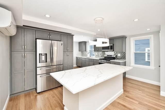 18-20 Cedar Street #2, Boston, MA 02126 (MLS #72893944) :: Westcott Properties
