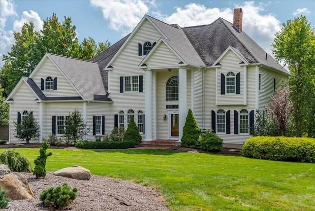 3 Fox Run, Sturbridge, MA 01566 (MLS #72893945) :: Welchman Real Estate Group