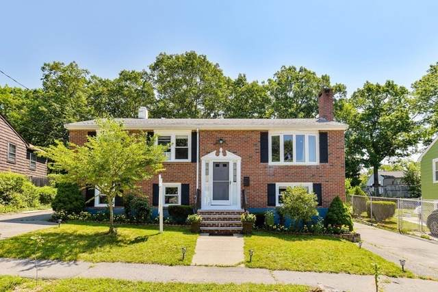 17 Blueview Rd, Boston, MA 02132 (MLS #72894057) :: Conway Cityside