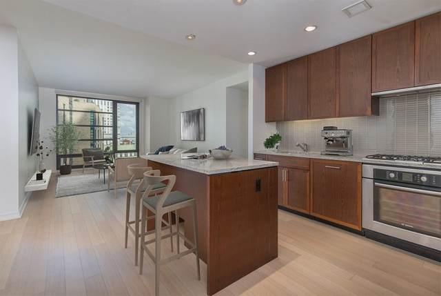 580 Washington St #1512, Boston, MA 02111 (MLS #72894070) :: Cape Cod and Islands Beach Properties