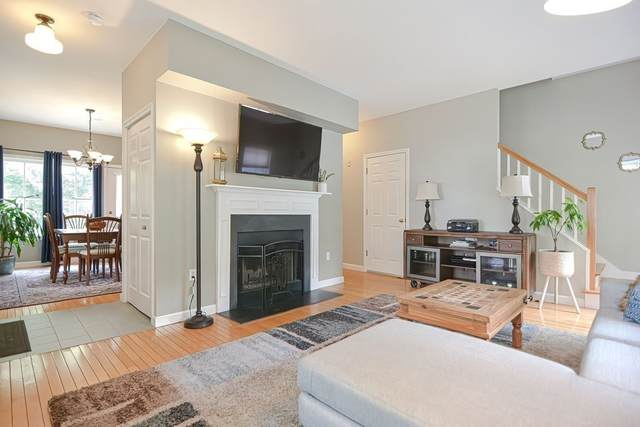21 South Commons A, Lincoln, MA 01773 (MLS #72894122) :: The Seyboth Team