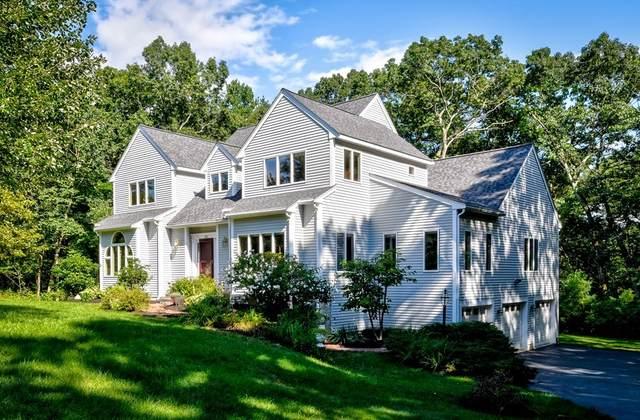 165 Cameron Drive, Marlborough, MA 01752 (MLS #72894127) :: Welchman Real Estate Group