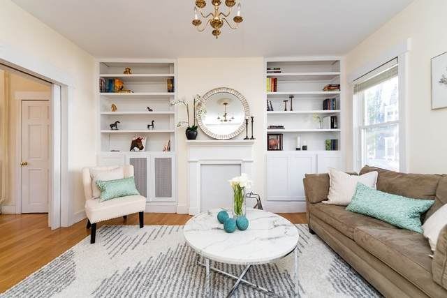 26 Russell, Boston, MA 02129 (MLS #72894165) :: DNA Realty Group