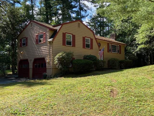 2 Balsam Dr., Townsend, MA 01469 (MLS #72894167) :: Boylston Realty Group