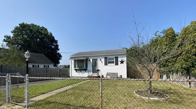 132 Sycamore St, Fairhaven, MA 02719 (MLS #72894173) :: RE/MAX Vantage