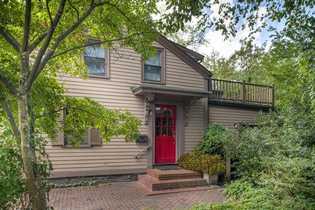 10 Hilliard Place, Cambridge, MA 02138 (MLS #72894188) :: The Smart Home Buying Team