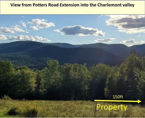 0 Potters Rd Ext, Charlemont, MA 01339 (MLS #72894253) :: revolv