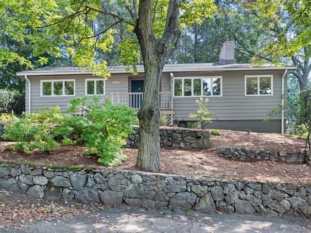 178 Virginia Road, Waltham, MA 02453 (MLS #72894299) :: The Smart Home Buying Team