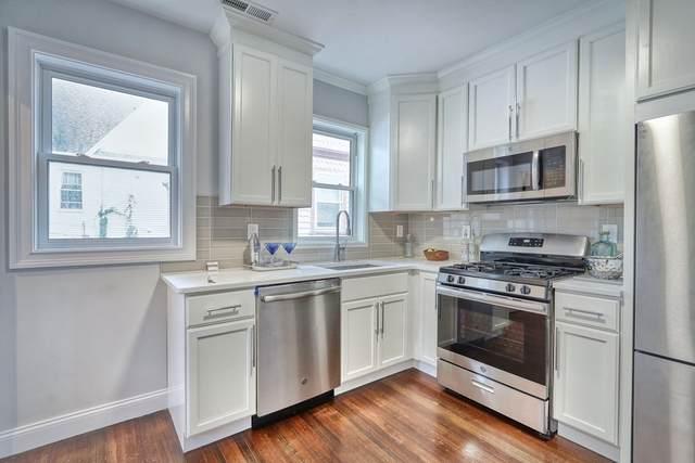 29 Edwin Street #2, Boston, MA 02124 (MLS #72894308) :: Dot Collection at Access