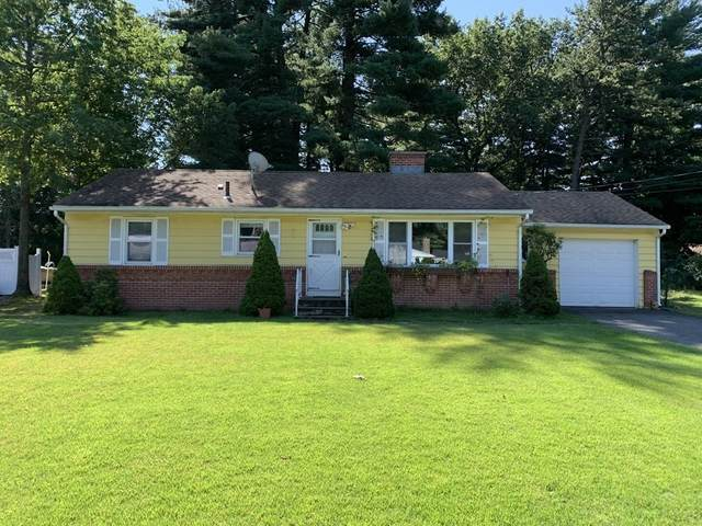 19 Hermitage Dr, Springfield, MA 01129 (MLS #72894343) :: The Smart Home Buying Team