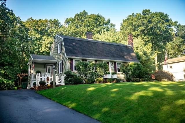 160 Prescott Rd, Northbridge, MA 01588 (MLS #72894386) :: Welchman Real Estate Group
