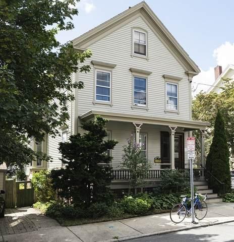 54 Atherton Street B, Somerville, MA 02143 (MLS #72894437) :: Welchman Real Estate Group