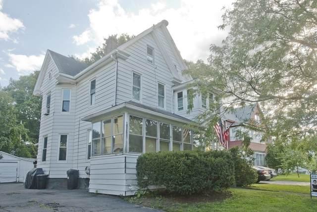 56 Laurel St, Holyoke, MA 01040 (MLS #72894491) :: NRG Real Estate Services, Inc.