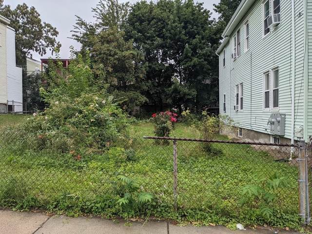 24 Michigan Ave, Boston, MA 02121 (MLS #72894498) :: Westcott Properties