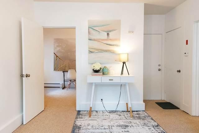 18 Glendale St. #18, Maynard, MA 01754 (MLS #72894518) :: Westcott Properties