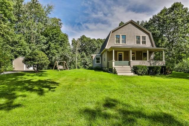 28 Howard Street, Salem, NH 03079 (MLS #72894521) :: The Duffy Home Selling Team
