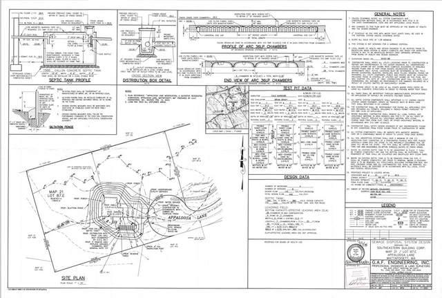 4 Appaloosa Ln, Mattapoisett, MA 02739 (MLS #72894532) :: RE/MAX Vantage