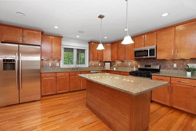 196 Durnell Ave #196, Boston, MA 02131 (MLS #72894559) :: Westcott Properties