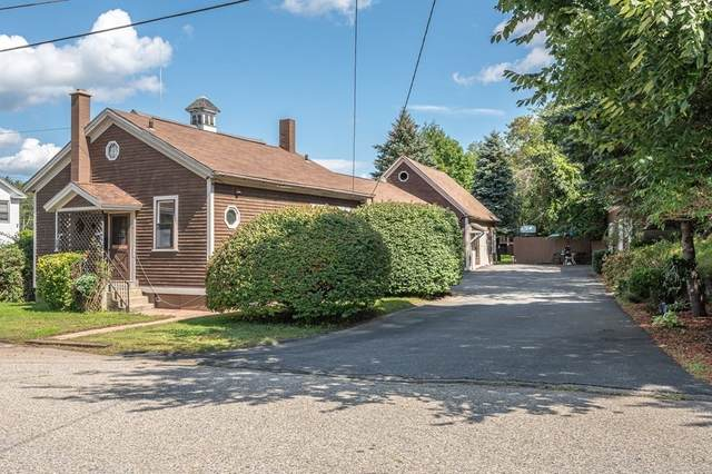 30 Electric Street, Athol, MA 01331 (MLS #72894621) :: The Gillach Group