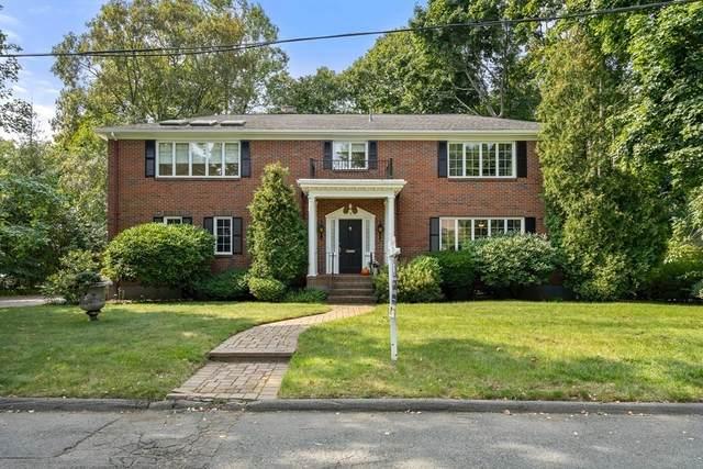 16 Carlton Rd, Marblehead, MA 01945 (MLS #72894630) :: The Smart Home Buying Team