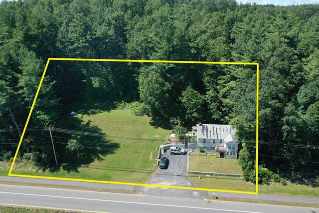 140 Leominster Road, Sterling, MA 01564 (MLS #72894717) :: Re/Max Patriot Realty