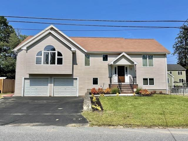 15 Maplewood Ave, Billerica, MA 01821 (MLS #72894730) :: Dot Collection at Access