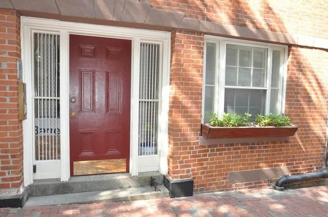 21 Hancock #4, Boston, MA 02114 (MLS #72894752) :: Kinlin Grover Real Estate