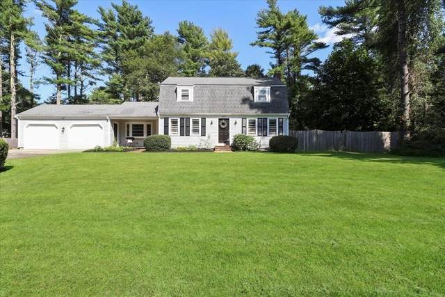 107 Peter Rd, Plymouth, MA 02360 (MLS #72894758) :: The Seyboth Team