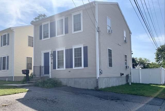 626 Broad St, Cumberland, RI 02864 (MLS #72894846) :: Alex Parmenidez Group