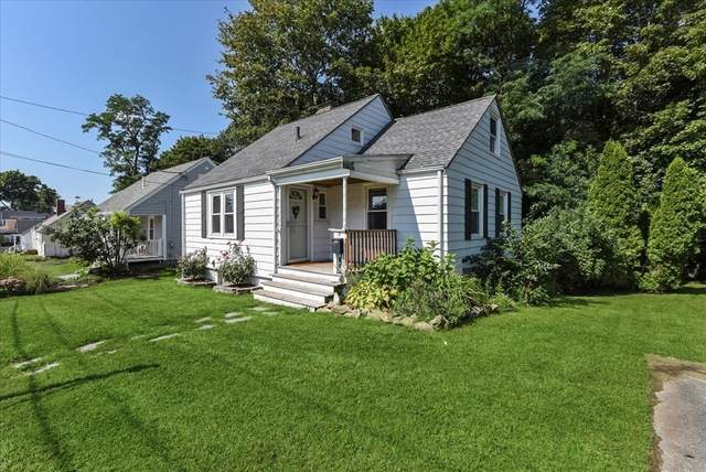 5 Porter Ter, Beverly, MA 01915 (MLS #72894919) :: Welchman Real Estate Group