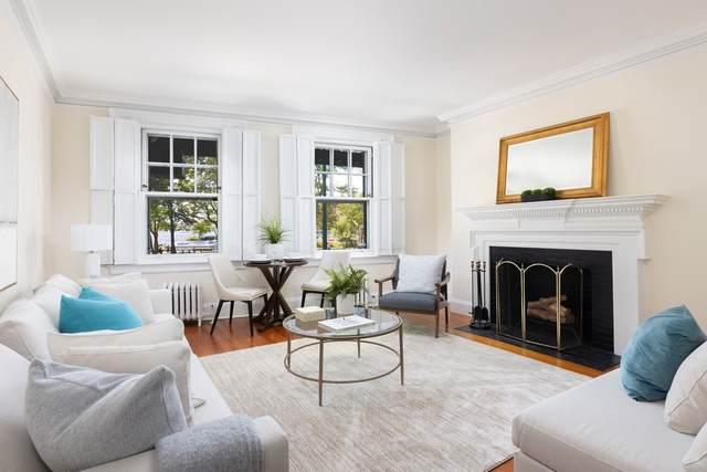 112 Pinckney #11, Boston, MA 02114 (MLS #72895096) :: Kinlin Grover Real Estate