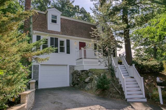 88 Greenlodge Street, Dedham, MA 02026 (MLS #72895129) :: The Smart Home Buying Team