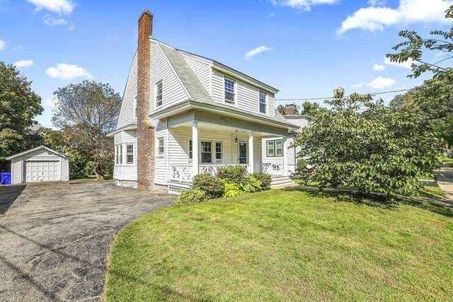 111 Arlington St., Boston, MA 02135 (MLS #72895181) :: Cape Cod and Islands Beach Properties