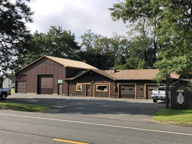 48 French King Highway, Gill, MA 01354 (MLS #72895191) :: Westcott Properties
