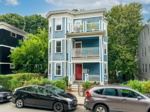 37 Wachusett St #2, Boston, MA 02130 (MLS #72895268) :: Cape Cod and Islands Beach Properties