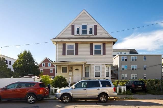 73 Barry Street, Boston, MA 02125 (MLS #72895299) :: The Seyboth Team