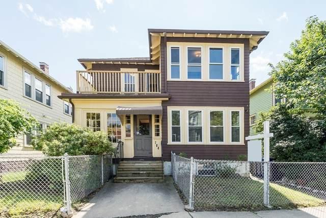 784 Centre Street, Boston, MA 02130 (MLS #72895306) :: Cape Cod and Islands Beach Properties