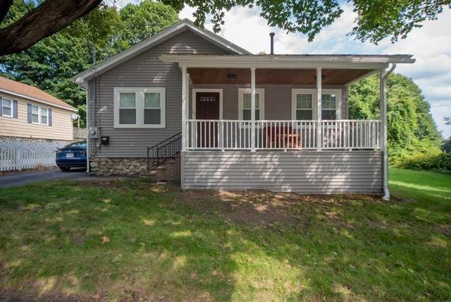 25 Bottomley Ave, Leicester, MA 01611 (MLS #72895351) :: The Smart Home Buying Team