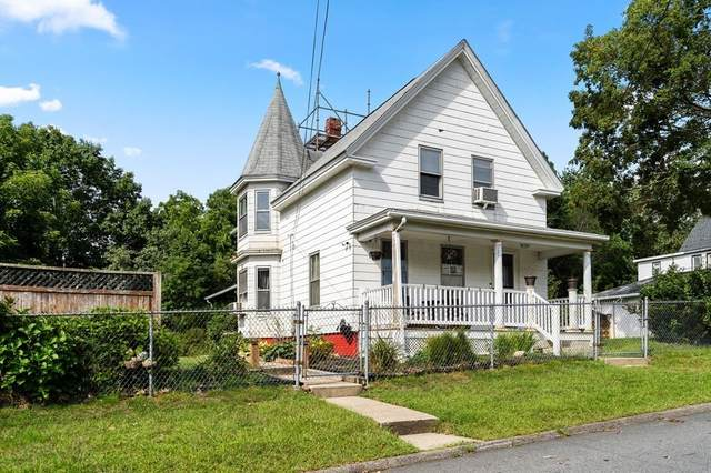20 Silver Street, Haverhill, MA 01832 (MLS #72895386) :: EXIT Realty