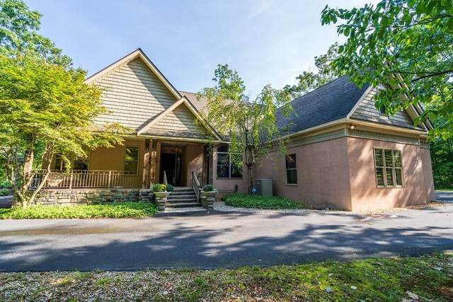 7 Cubles Dr, Brimfield, MA 01010 (MLS #72895506) :: Conway Cityside